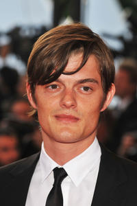 Sam Riley at the premiere of
