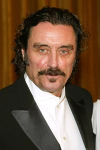 Ian McShane at the 57th Annual DGA Awards Dinner.