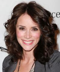 Abigail Spencer at the 15th Annual Los Angeles Antique Show Opening Night Preview party.