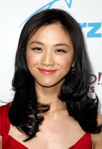 Tang Wei at the 11th Annual Hollywood Awards in California.