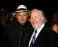 Ned Beatty and Rade Sherbedgia at the California premiere of