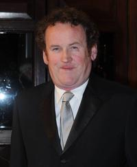 Colm Meaney at the IFTA (Irish Film And Television) Awards 2008.
