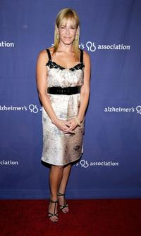Chelsea Handler at the Alzheimer's Association's 17th Annual