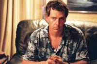 Ben Mendelsohn as Andrew Pope Cody in