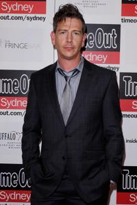 Ben Mendelsohn at the premiere of