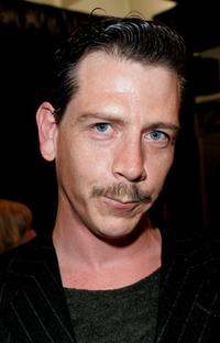 Ben Mendelsohn at the ASTRA Awards 2007.