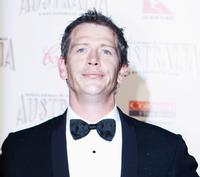 Ben Mendelsohn at the world premiere of