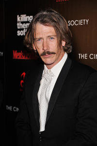 Ben Mendelsohn at the New York premiere of