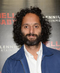 Jason Mantzoukas at the California premiere of