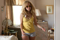 Juno Temple as Lily Hobart in