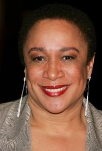 S. Epatha Merkerson at the 58th Annual Directors Guild Of America Awards.