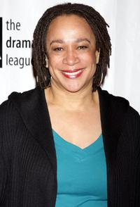 S. Epatha Merkerson at the 74th Annual Drama League Awards Ceremony.