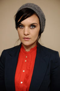 Frankie Shaw at the 2012 Sundance Film Festival.