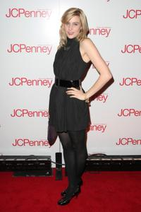 Greta Gerwig at the JCPenney Discover Spring Style event.