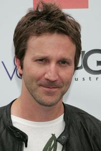 Breckin Meyer at the 3rd Annual Kidstock Music and Art Festival.