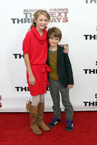 Ryan Simpkins and Ty Simpkins at the  New York premiere of