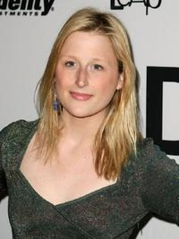 Mamie Gummer at the Fidelity Futurestage Debut.