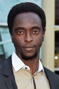 Edi Gathegi at the special screening of Summit Entertainment's 'Now You See Me' at the ArcLight Theaters Hollywood.