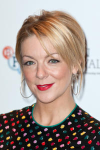 Sheridan Smith at the photocall of