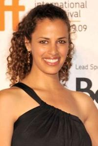 Athena Karkanis at the Toronto International Film Festival.