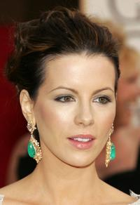 Kate Beckinsale at the 63rd Annual Golden Globe Awards.