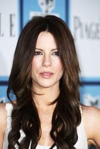 Kate Beckinsale at the 2008 Film Independent's Spirit Awards.