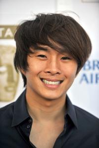 Justin Chon at the BAFTA LA's 2009 Primetime Emmy Awards TV tea party.