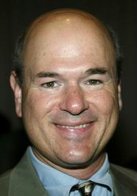 Larry Miller at the 20th Annual Casting Society of America Artios Awards.