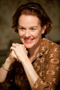 Penelope Ann Miller as Trina Baker in
