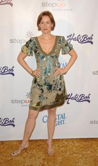 Penelope Ann Miller at the Step Up Women's Networks Annual Inspiration Awards.