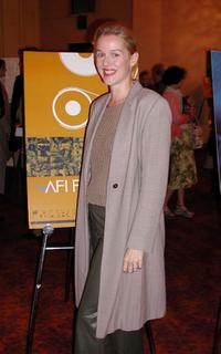 Penelope Ann Miller at the 15th Annual AFI Film Festival premiere of