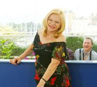 Sandra Milo at the photocall of