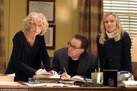 Helen Mirren, Nicolas Cage and Diane Kruger in