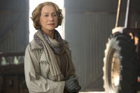 Helen Mirren as Madame Mallory in