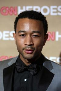 John Legend at the Second Annual