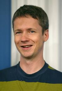 John Cameron Mitchell at the Toronto International Film Festival press conference of