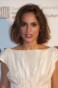 Veronica Echegui at the Spain premiere of
