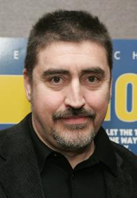 Alfred Molina at the Miramax Films premiere of