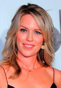Jessica St. Clair at the Las Vegas premiere of