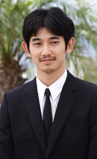 Eita at the photocall of