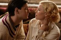 Ben Barnes as John and Jessica Biel as Larita in