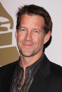 James Denton at the 2009 GRAMMY Salute to Industry Icons in California.