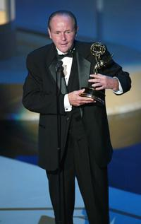 Michael Moriarty at the 54th Annual Primetime Emmy Awards.