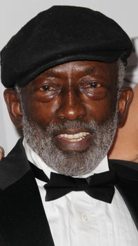 Garrett Morris at the 69th Annual Golden Globe Awards in California.