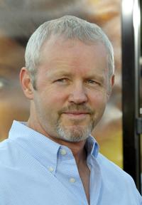 David Morse at the Los Angeles premiere of