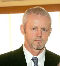 David Morse at the Signature Theatre Company's Annual Gala.