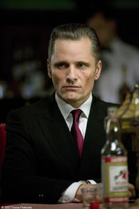Viggo Mortensen in