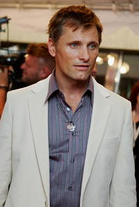 Viggo Mortensen at the TIFF premiere of