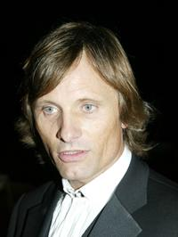 Viggo Mortensen at the Toronto International Film Festival premiere screening of the film