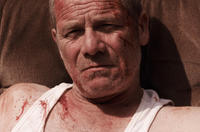 Peter Mullan in